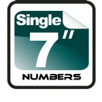 "7"" Race Numbers"
